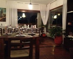 Restaurant Cabo Corner