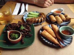 Yam Thai