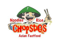 ChopstiQs Asian Fast Food