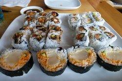 Sushi Bistro