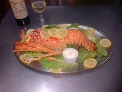 Elamesa Restaurant