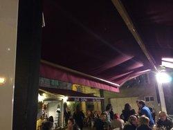 Bar a Tapas