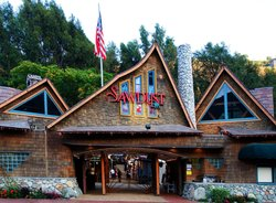 Sawdust Arts and Craft Festival