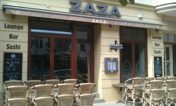 ‪ZAZA Bar Berlin‬