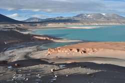 Puna de Atacama - Day Tour