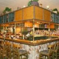 Flat Creek Eatery & Saloon
