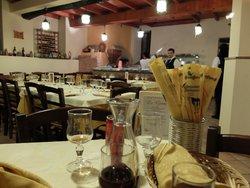 Hotel Le Giare Restaurant