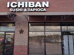 Ichiban Sushi Tapioca