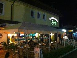 Seecafe Ertl Restaurant