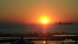 Neval Beach