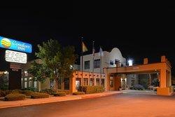 Santa Fe Comfort Inn
