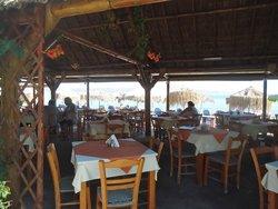 Mistrali Restaurant