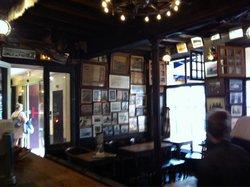 Le Bar de l'Univers