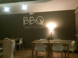 BBQ Grill & Coffee