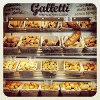 Galletti Panetteria Pasticceria
