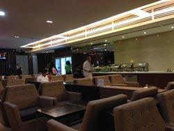 Sagan Bisita Lounge
