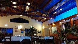 Feudo Bauly Restaurant