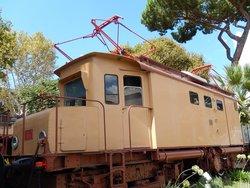 Parco Museo Ferroviario Met.Ro