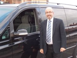 Massimo Sensi Take Taxi