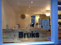 Bruks Coffee Shop