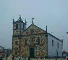 Igreja Matriz de Santa Maria de Valega
