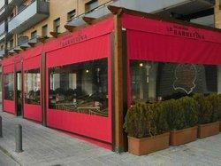Bar de Tapes La Barretina