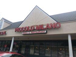 Piccolo Milano Pizza & Restaurant