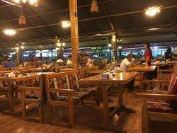 Osmanlı Cafe- Aile Çay Bahçesi