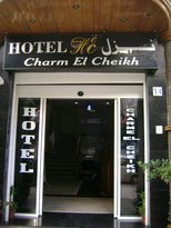 Charme el Cheikh