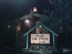Die pinte pub restaurant