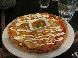 Pizzaca Caffe