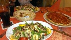 Anfora - Ristorante - Pizzeria