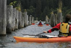 Kayak Tillamook County