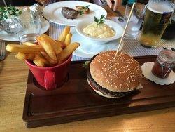 Steakhouse Maximilian