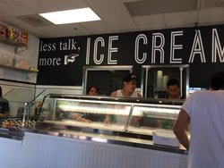 Afters Ice Cream & Dessert Parlor