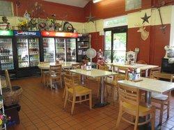 Meyersville Cafe