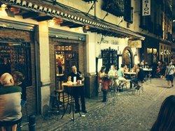 Meson Andaluz Granada