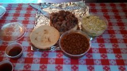 Bean's Barbecue