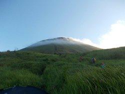 Mount Penanggungan