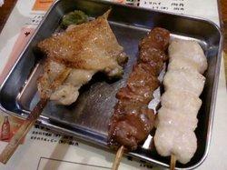 Mizonokuchi Central Bar Toritama