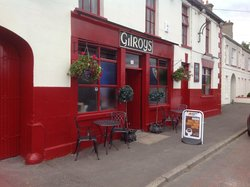 Gilroys Bar & Restaurant