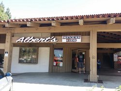 Albert's Fresh Mexican Food