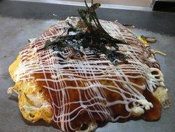 Okonomiyaki Miyuki