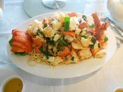 Mandarin Seafood Restaurant