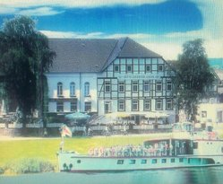 Hotel Restaurant Goldener Anker Bodenwerder
