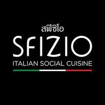 Sfizio Restaurant Bangkok - Italian Social Cuisine