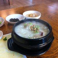 Bukchon Samgyetang
