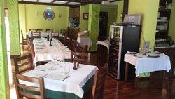 Restaurante El Centenario