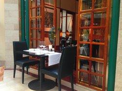 Atrium Bar & Restaurant Radisson Blu Scandinavia Hotel