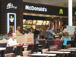 McDonald's Palladium